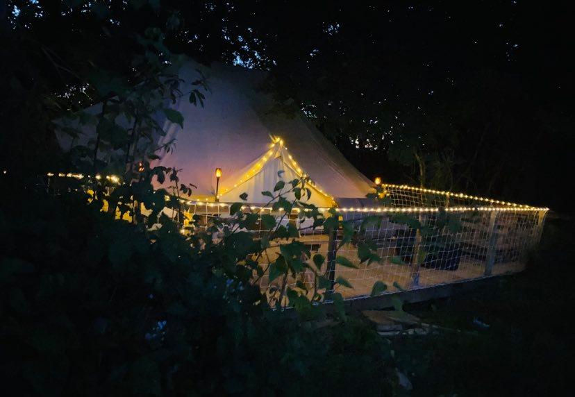 Lodge Samana